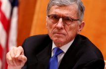 FCC Chairman Tom Wheeler Robocall Tech