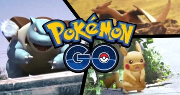 Pokemon GO Nintendo 2
