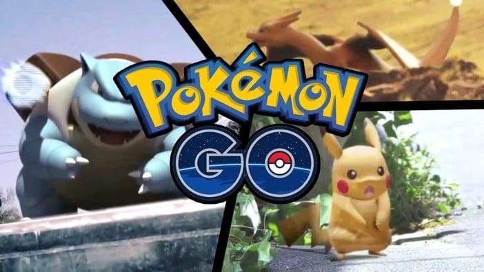 Pokemon GO Nintendo 2