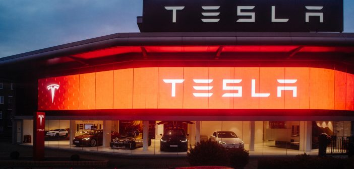 Tesla to Disrupt Auto Insurance Market with InsureMyTesla