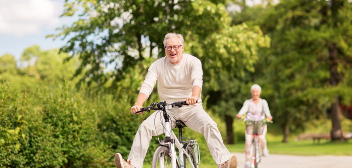 Aging Population and Growing Problem with Incontinence