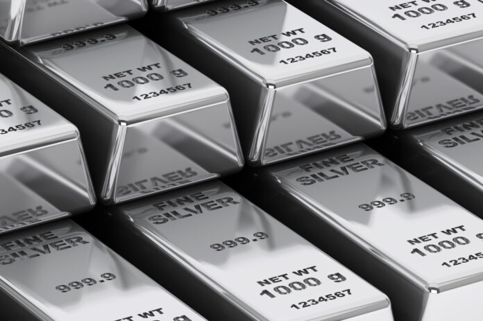 5 Reasons Silver Is Gaining In Value