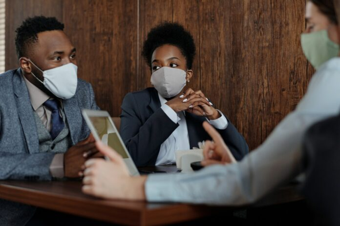 5 Tips for Launching a Startup During a Pandemic